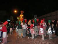 Carnevale 2008 - XVII Edizione Sfilata di Carri Allegorici - La prova del cuoco - Ass.ne A.C.R.A.S.S. Casalbianco - 3 febbraio 2008   - Valderice (891 clic)