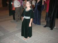 Festeggiamenti Maria SS. dei Miracoli - Il Corteo dei Conti di Modica in Piazza Ciullo - 20 giugno 2008   - Alcamo (565 clic)
