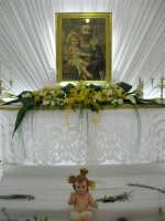 Le Mense di San Giuseppe - 19 marzo 2006  - Borgetto (5984 clic)