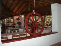 Villaggio Turistico Capo Calavà: il ristorante - 23 luglio 2006  - Gioiosa marea (3960 clic)