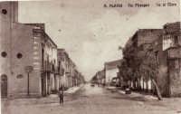 Via Filangeri - Via al Mare  - Santa flavia (4672 clic)