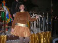 Carnevale 2009 - Sfilata carri allegorici - 24 febbraio 2009   - Balestrate (3468 clic)
