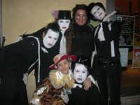 Carnevale 2009 - 24 febbraio 2009   - Balestrate (3760 clic)