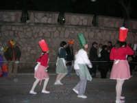 Carnevale 2008 - XVII Edizione Sfilata di Carri Allegorici - La prova del cuoco - Ass.ne A.C.R.A.S.S. Casalbianco - 3 febbraio 2008   - Valderice (1107 clic)