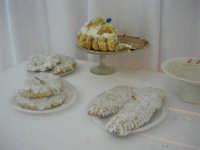 Le Mense di San Giuseppe - 19 marzo 2006  - Borgetto (2654 clic)