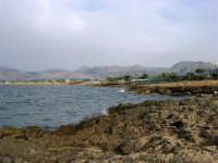 mare e costa - 1 giugno 2008    - Cinisi (2050 clic)