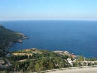 panorama e villaggio turistico - 24 febbraio 2008   - Calampiso (820 clic)