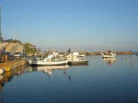 porticciolo - 6 aprile 2008  - Marinella di selinunte (645 clic)