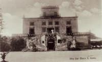 Villa San Marco  - Santa flavia (13859 clic)