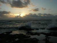 tramonto a Capo Lilybeo - 1 febbraio 2009   - Marsala (2987 clic)