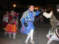 Carnevale 2009 - Ballo dei Pastori - 24 febbraio 2009  - Balestrate (3749 clic)