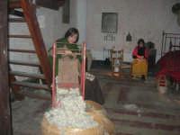 Il Presepe Vivente di Custonaci nella grotta preistorica di Scurati (grotta Mangiapane) (191) - 26 dicembre 2007   - Custonaci (1060 clic)