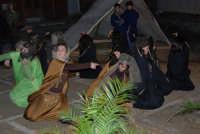 Presepe Vivente animato da alunni dell'Istituto Comprensivo G. Pascoli (35) - 22 dicembre 2007  - Castellammare del golfo (594 clic)