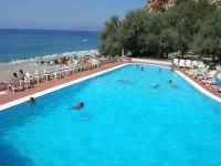 Villaggio Turistico Capo Calavà - 23 luglio 2006  - Gioiosa marea (1477 clic)