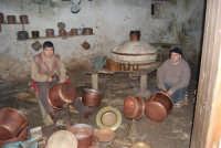 Il Presepe Vivente di Custonaci nella grotta preistorica di Scurati (grotta Mangiapane) (23) - 26 dicembre 2007  - Custonaci (1136 clic)