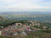 panorama - 9 novembre 2008  - Caltabellotta (1000 clic)