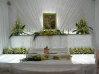 Le Mense di San Giuseppe - 19 marzo 2006  - Borgetto (6425 clic)