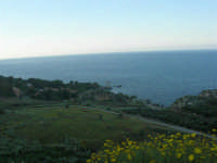 panorama - 8 maggio 2007  - Scopello (828 clic)