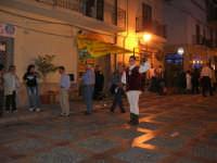 2° Corteo Storico di Santa Rita - Associazione Sbandieratori Città di Caccamo - 17 maggio 2008   - Castellammare del golfo (501 clic)