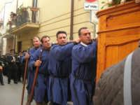 Processione di San Francesco di Paola o di lu Santu Patri - 26 aprile 2009  - Alcamo (2671 clic)