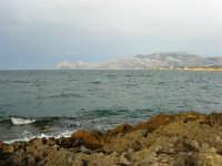 mare e costa - 1 giugno 2008    - Cinisi (2024 clic)