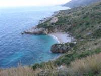Riserva Naturale Orientata Zingaro - Cala Tonnarella dell'Uzzo - 24 febbraio 2008   - Riserva dello zingaro (856 clic)