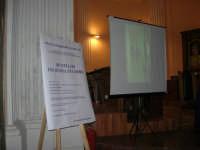 Convegno BUCCELLATO UNA SCUOLA, UNA STORIA - Aula Consiliare del Comune di Castellammare del Golfo - 25 ottobre 2008  - Castellammare del golfo (1125 clic)