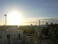 uno sguardo verso il mare - 4 gennaio 2007  - Torretta granitola (1857 clic)