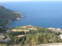 panorama e villaggio turistico - 24 febbraio 2008   - Calampiso (2218 clic)
