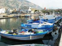 il porto - 25 aprile 2007  - Isola delle femmine (904 clic)