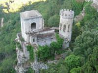 Torretta Pepoli - 14 luglio 2005  - Erice (1653 clic)