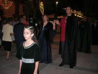 Festeggiamenti Maria SS. dei Miracoli - Il Corteo dei Conti di Modica in Piazza Ciullo - 20 giugno 2008   - Alcamo (595 clic)