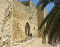Castello Arabo Normanno - 28 giugno 2009  - Salemi (1547 clic)