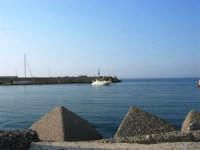 il porto - 25 aprile 2007  - Isola delle femmine (837 clic)