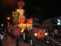 Carnevale 2008 - XVII Edizione Sfilata di Carri Allegorici - La prova del cuoco - Ass.ne A.C.R.A.S.S. Casalbianco - 3 febbraio 2008   - Valderice (991 clic)