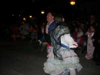 Carnevale 2009 - Ballo dei Pastori - 24 febbraio 2009  - Balestrate (3426 clic)
