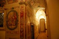 Museo di Arte Sacra - 2 gennaio 2009  - Salemi (2499 clic)