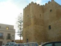 Castello arabo normanno - 11 ottobre 2007  - Salemi (2406 clic)