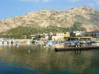 il porto - 25 aprile 2007  - Isola delle femmine (936 clic)