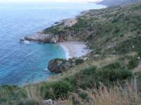 Riserva Naturale Orientata Zingaro - Cala Tonnarella dell'Uzzo - 24 febbraio 2008   - Riserva dello zingaro (1033 clic)