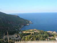 panorama e villaggio turistico - 24 febbraio 2008   - Calampiso (2128 clic)
