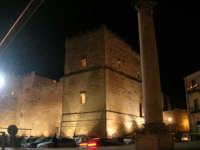 Castello arabo normanno - 2 gennaio 2009   - Salemi (2588 clic)