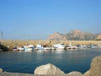 il porto - 25 aprile 2007  - Isola delle femmine (937 clic)