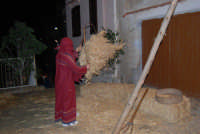 Presepe Vivente animato da alunni dell'Istituto Comprensivo G. Pascoli (37) - 22 dicembre 2007  - Castellammare del golfo (588 clic)