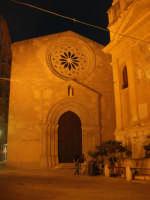 Chiesa S. Agostino  - 18 settembre 2008   - Trapani (928 clic)