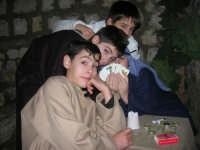 Presepe Vivente animato da alunni dell'Istituto Comprensivo G. Pascoli (94) - 22 dicembre 2007   - Castellammare del golfo (830 clic)