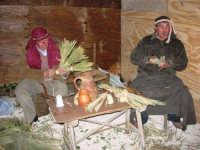 Presepe Vivente - 26 dicembre 2008   - Balata di baida (2636 clic)