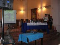 Convegno BUCCELLATO UNA SCUOLA, UNA STORIA - Aula Consiliare del Comune di Castellammare del Golfo - 25 ottobre 2008   - Castellammare del golfo (903 clic)