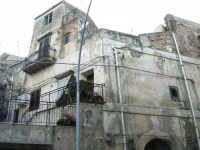 antiche case - 25 aprile 2008  - Camporeale (6763 clic)
