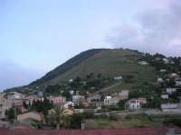 periferia sud della città e monte Bonifato - 16 maggio 2007  - Alcamo (1075 clic)